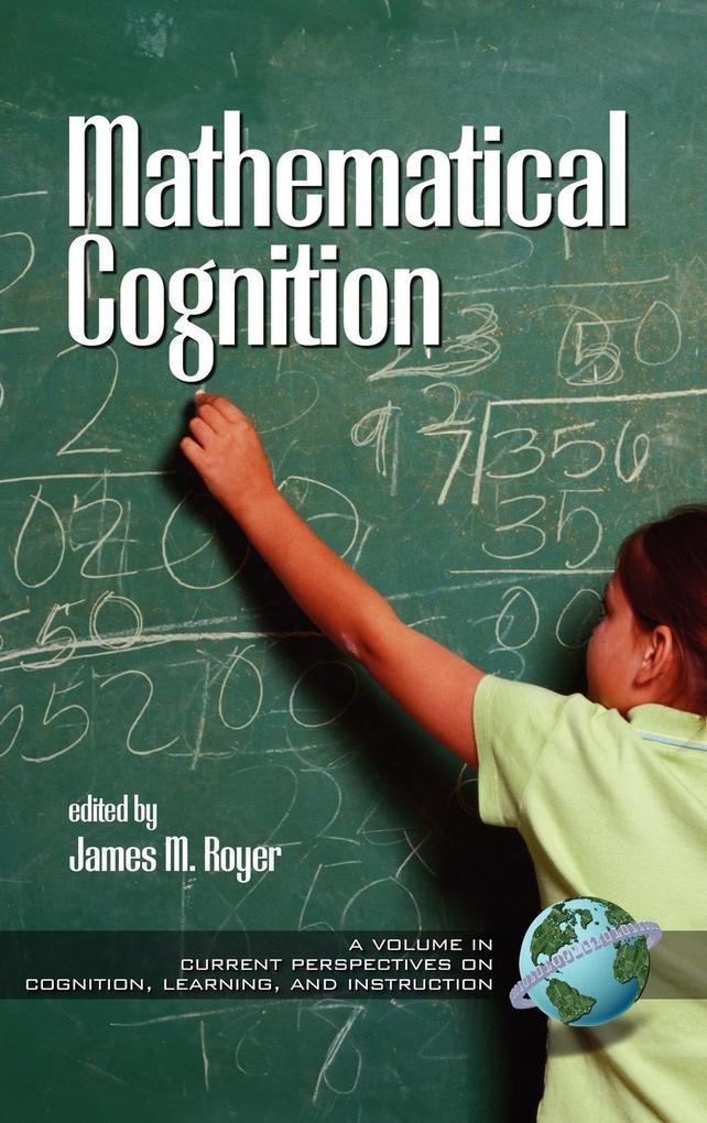 Mathematical Cognition (Hc) als Buch