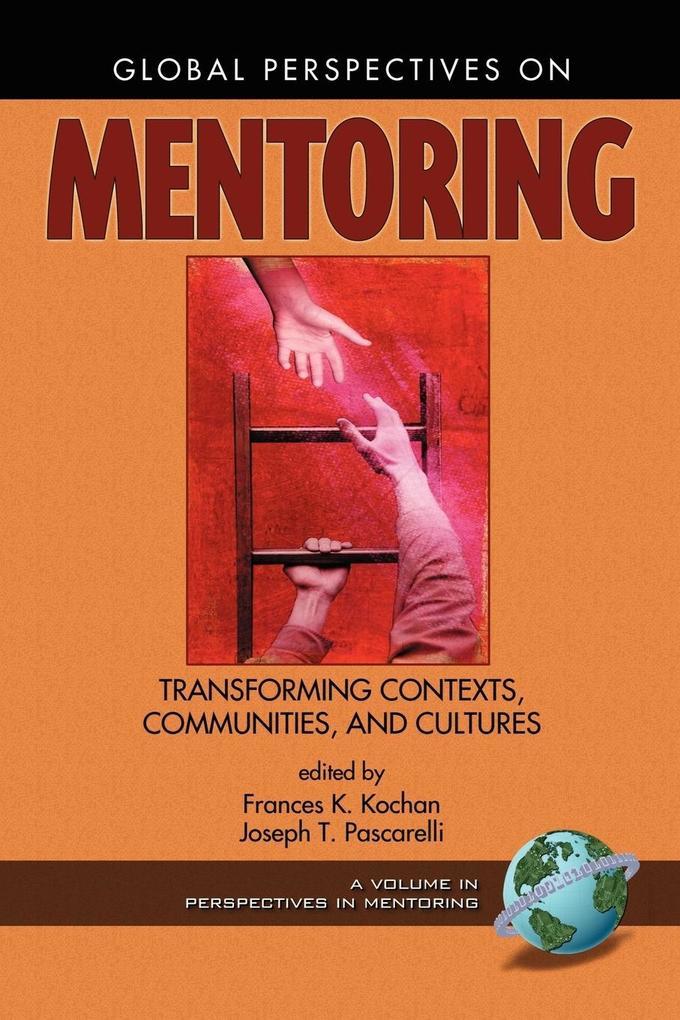Global Perspectives on Mentoring (PB) als Taschenbuch