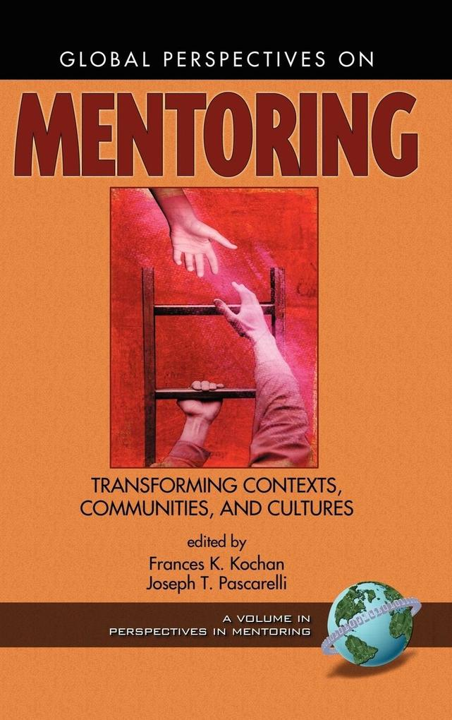Global Perspectives on Mentoring (Hc) als Buch