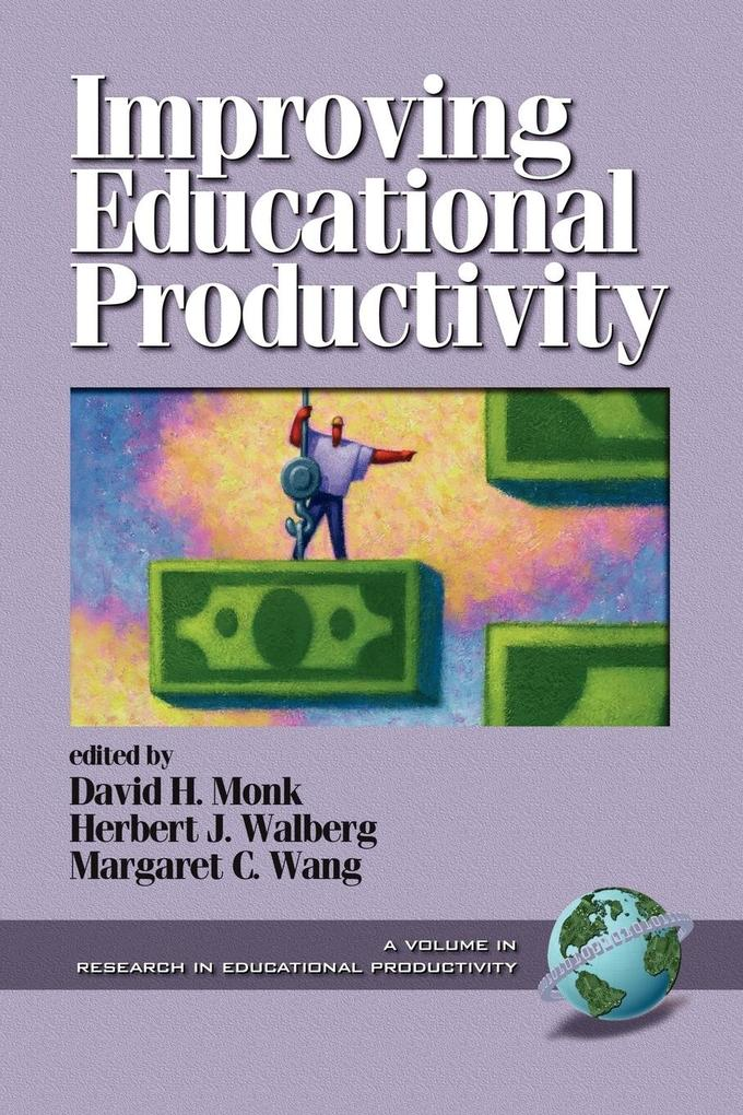 Improving Educational Productivity (PB) als Taschenbuch