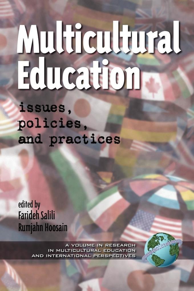 Multicultural Education als Taschenbuch
