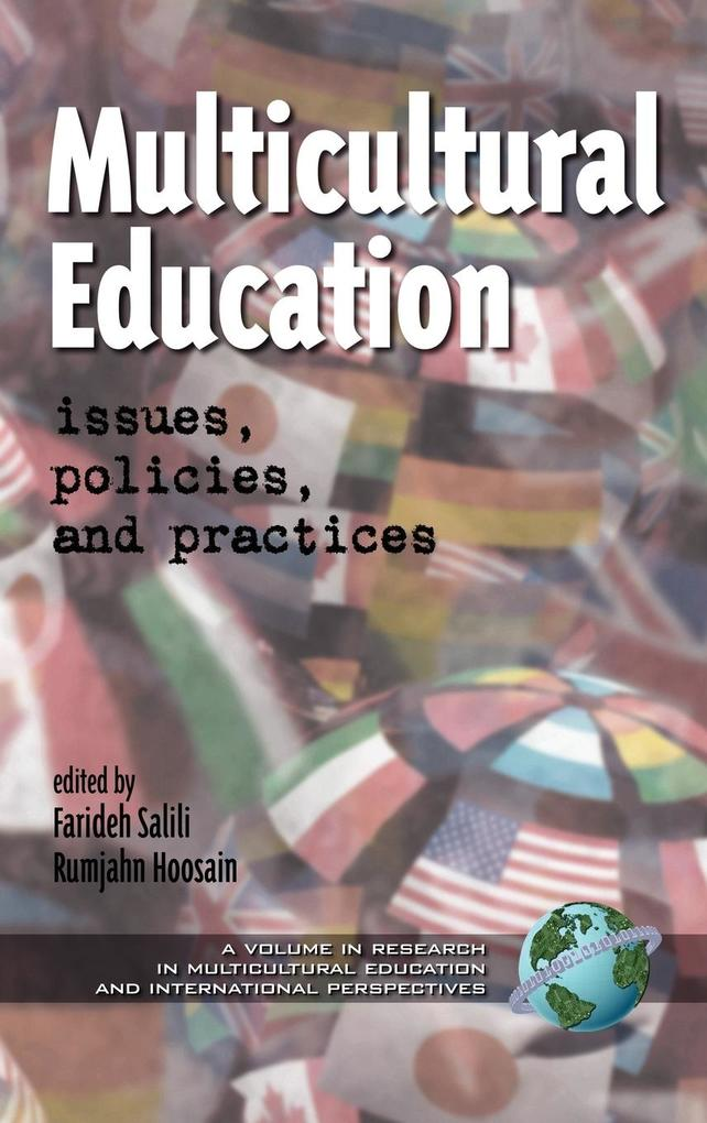 Multicultural Education - Issues, Policies and Practices (HC) als Buch