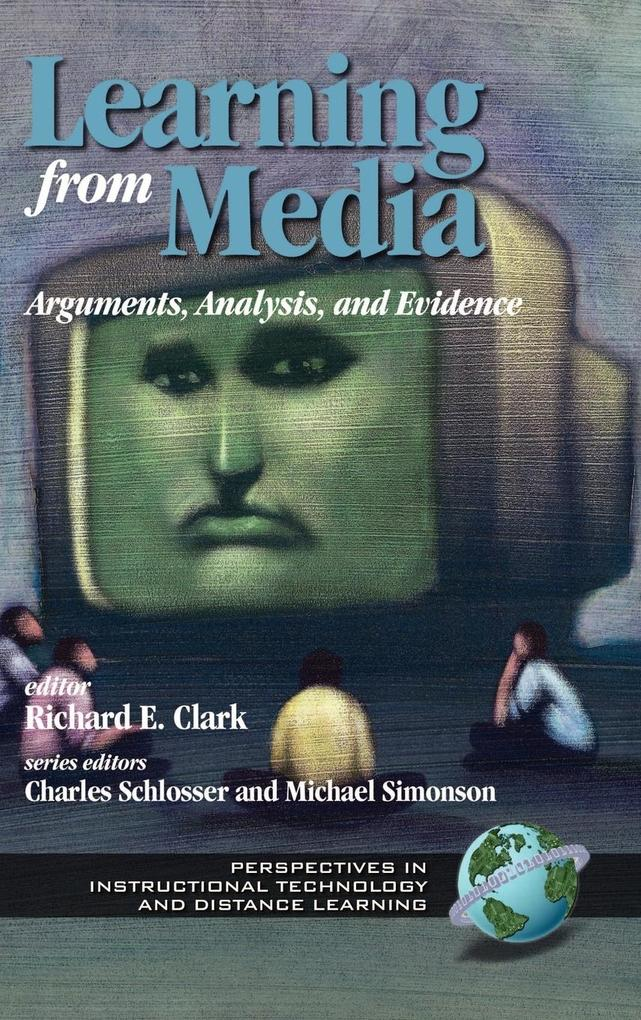 Learning from Media (Hc) als Buch