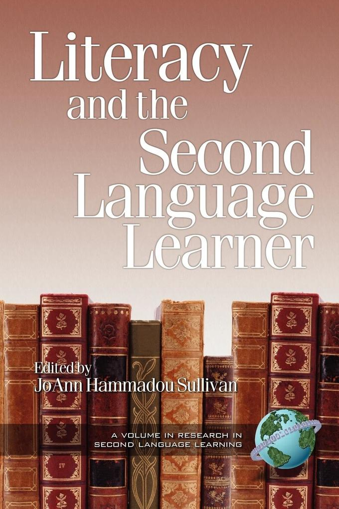 Literacy and the Second Language Learner (PB) als Taschenbuch