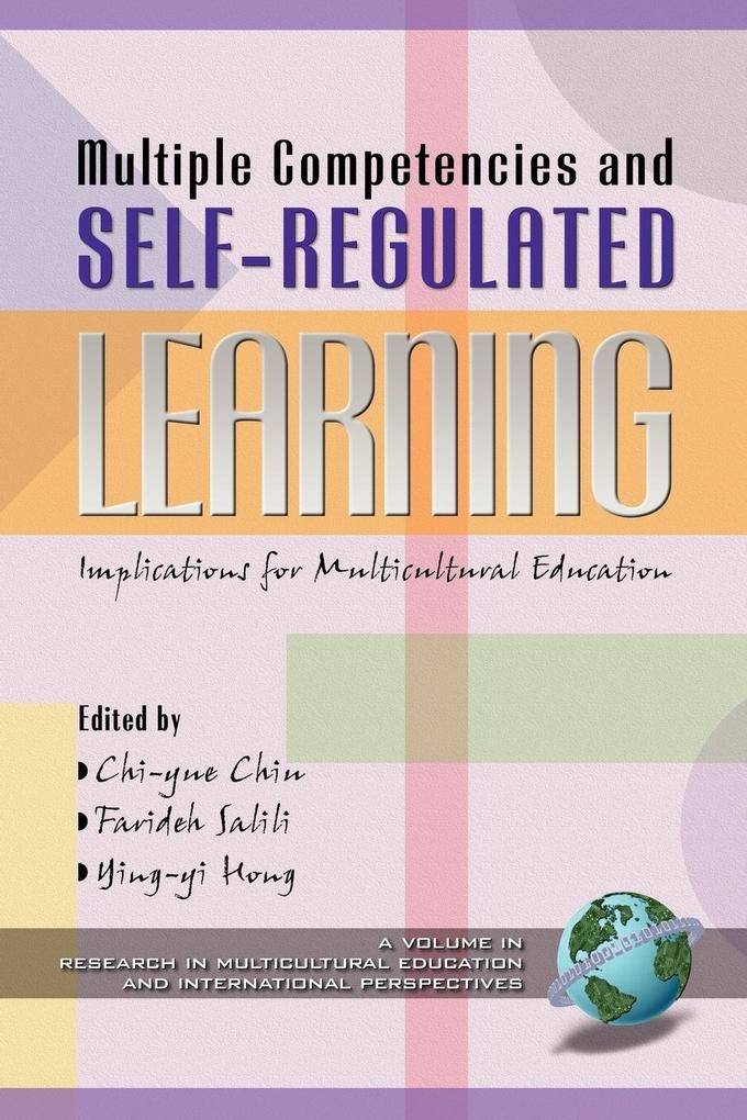 Multiple Competencies and Self-Regulated Learning als Taschenbuch