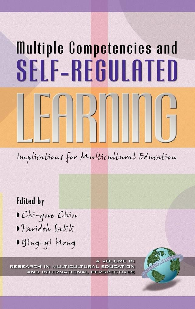 Multiple Competencies and Self-Regulated Learning als Buch