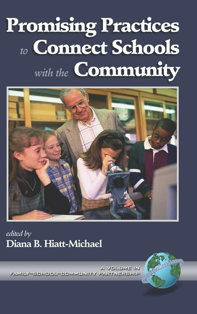 Promising Practices to Connect Schools with the Community (HC) als Buch