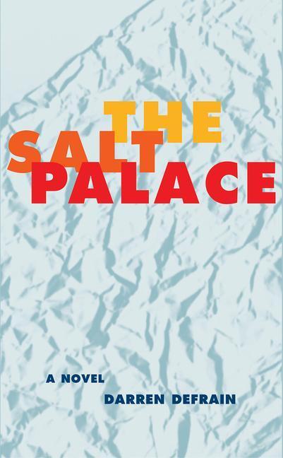 The Salt Palace als Taschenbuch