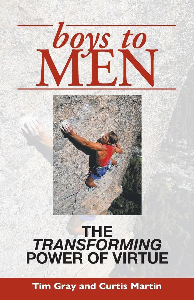 Boys to Men als Taschenbuch