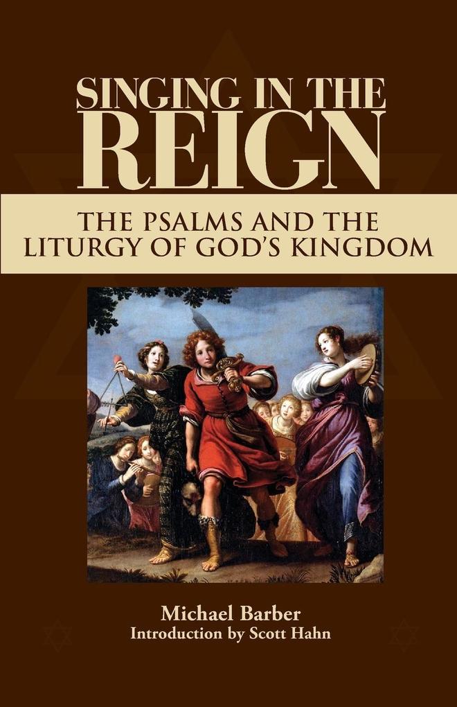 Singing in the Reign als Taschenbuch