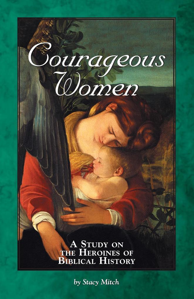 Courageous Women als Buch