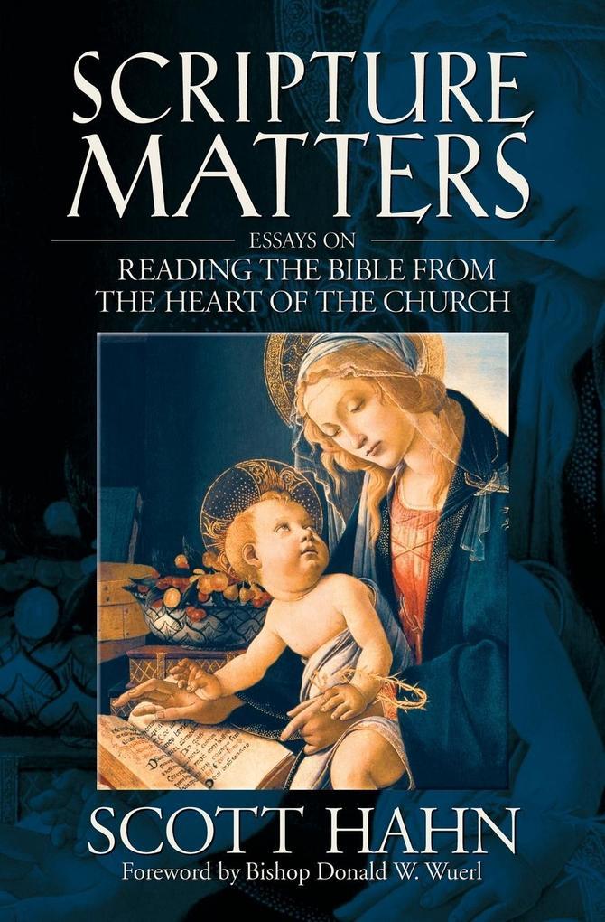 Scripture Matters als Buch