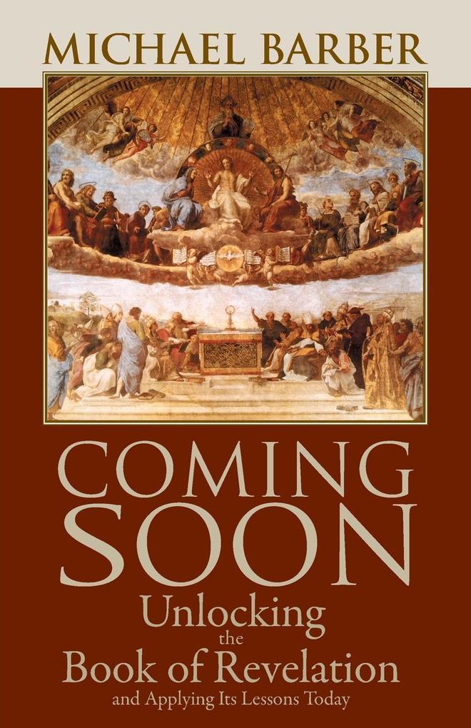 Coming Soon als Taschenbuch