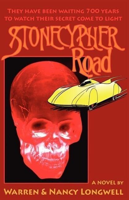 Stonecypher Road als Taschenbuch