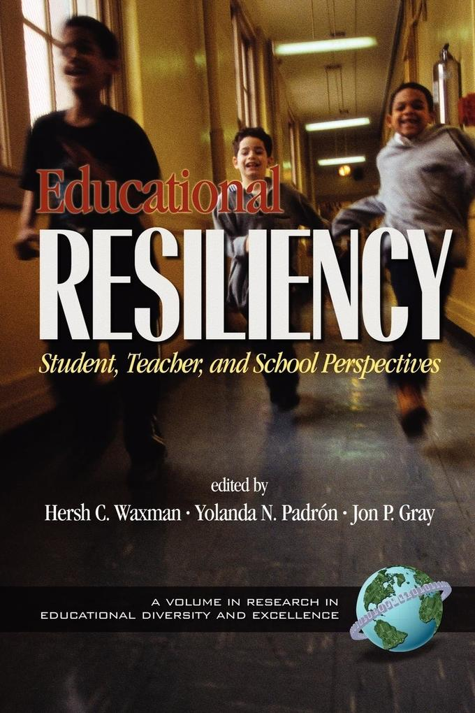 Educational Resiliency als Taschenbuch