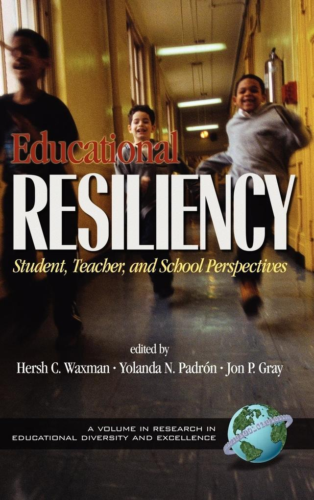 Educational Resiliency als Buch