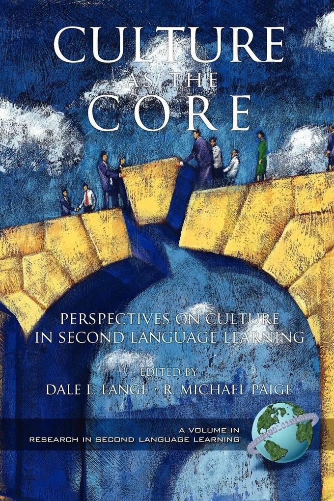 Culture as the Core (PB) als Taschenbuch