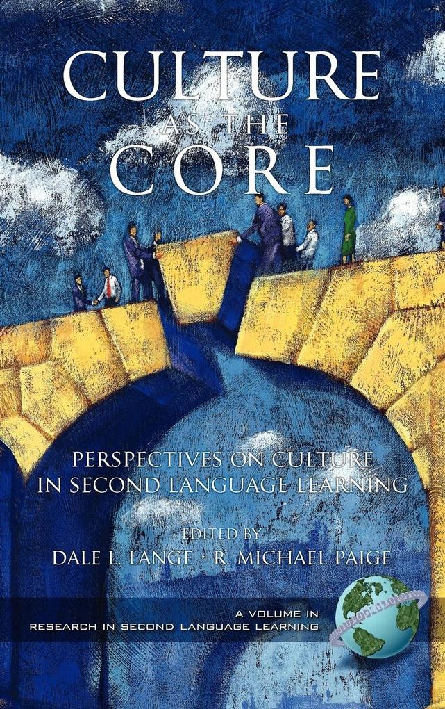 Culture as the Core (HC) als Buch