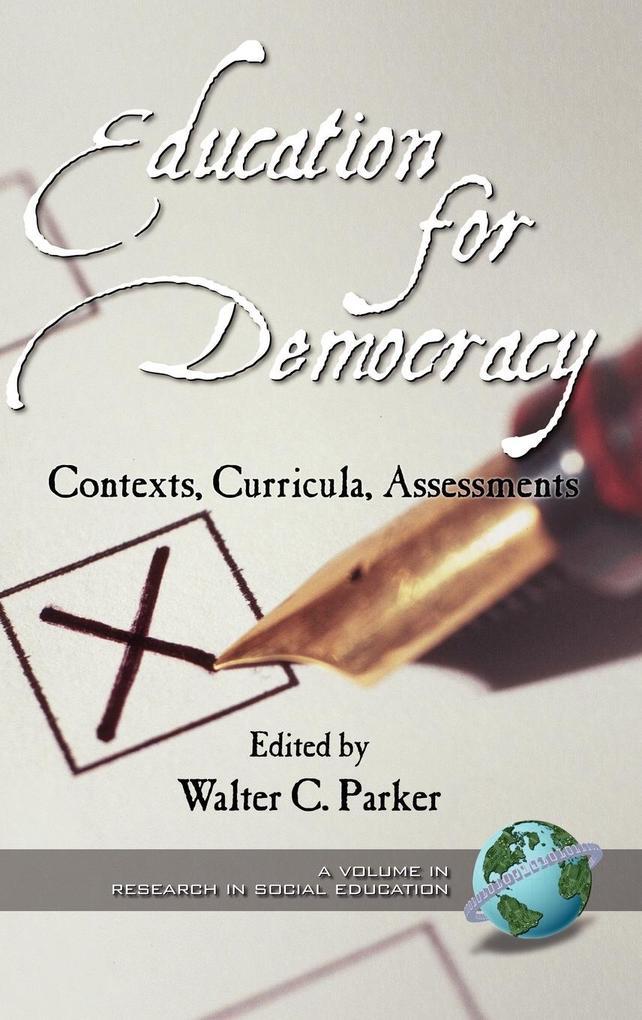 Education for Democracy als Buch