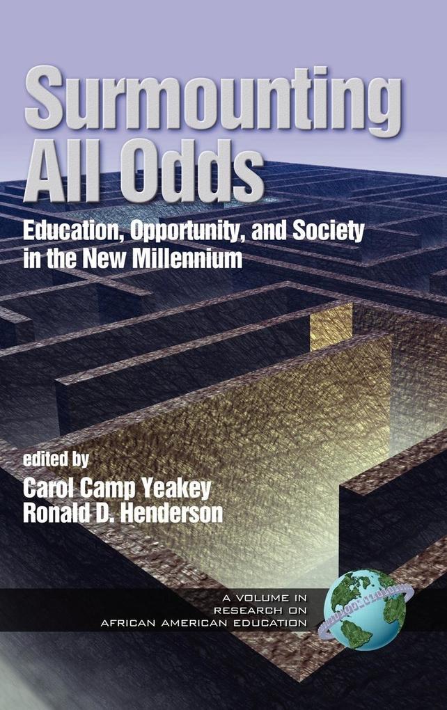 Surmounting All Odds als Buch