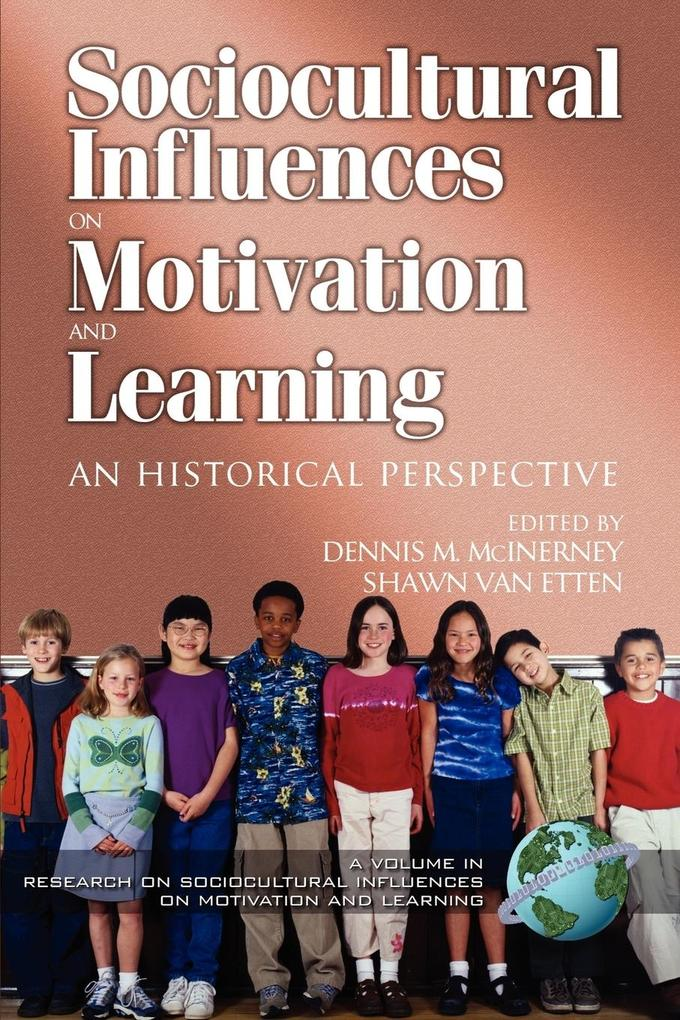 Research on Sociocultural Influences on Motivation and Learning Vol. 2 (PB) als Taschenbuch