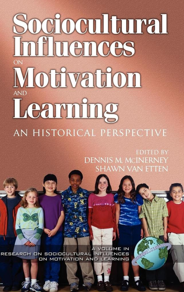 Research on Sociocultural Influences on Motivation and Learning Vol. 2 (Hc) als Buch