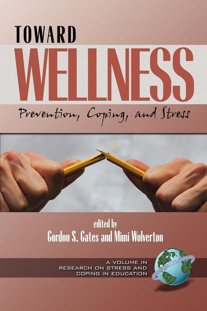 Toward Wellness als Taschenbuch