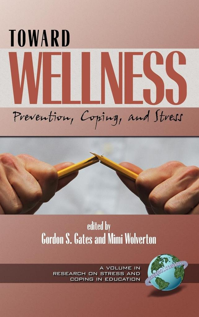 Toward Wellness als Buch