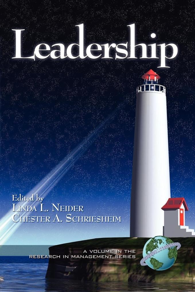 Leadership (PB) als Taschenbuch