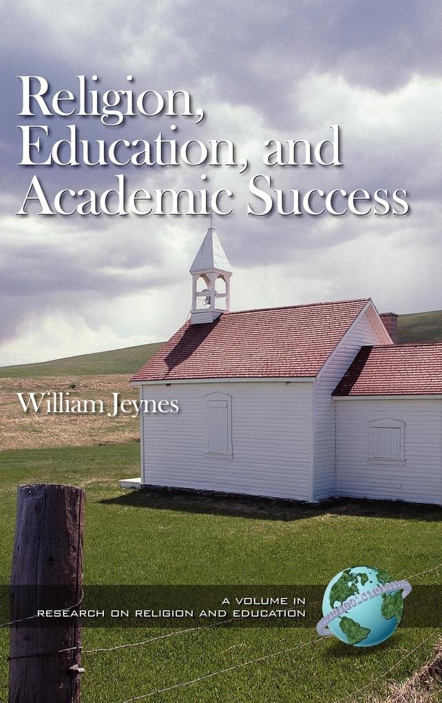 Religion, Education, and Academic Success (HC) als Buch
