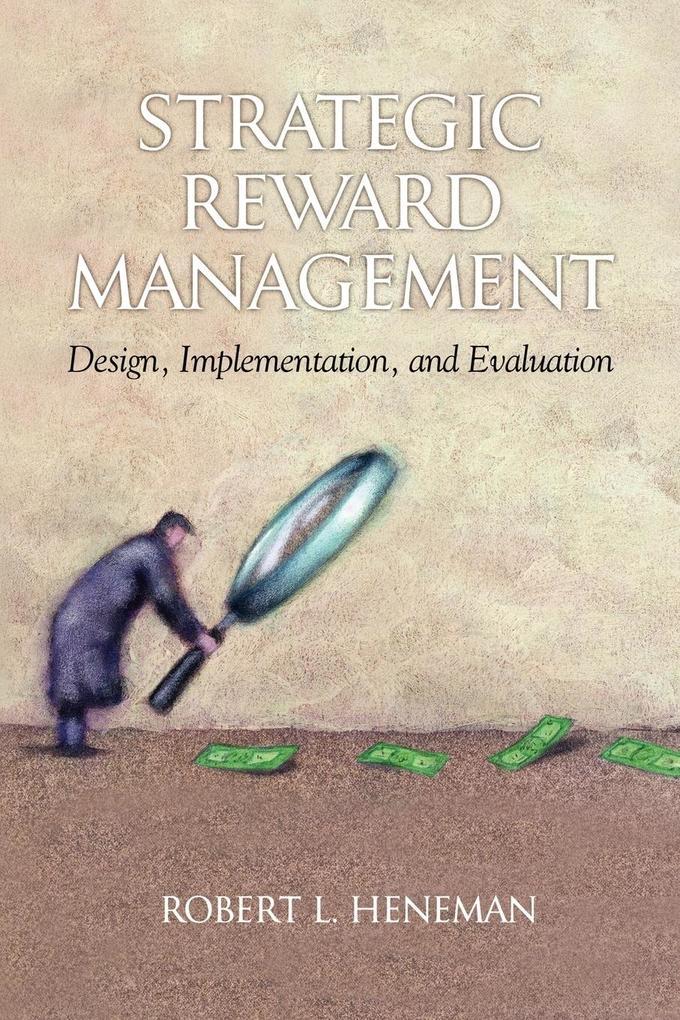 Strategic Reward Management als Taschenbuch