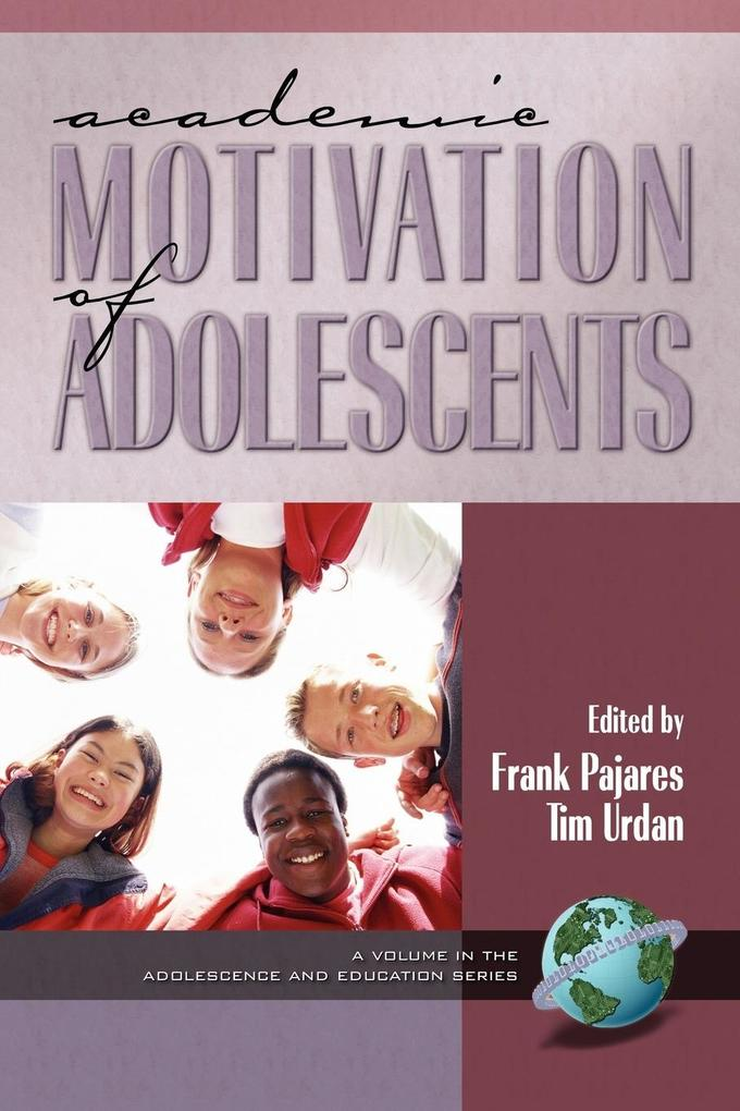 Academic Motivation of Adolescents (PB) als Taschenbuch