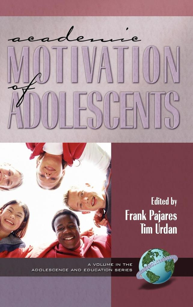 Academic Motivation of Adolescents (Hc) als Buch