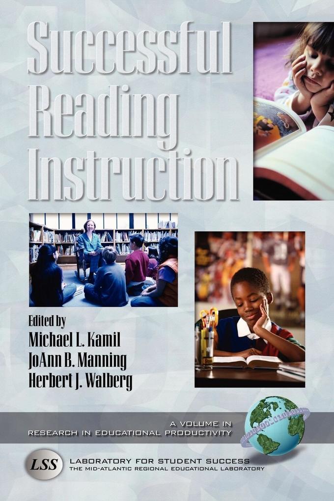 Successful Reading Instruction (PB) als Taschenbuch