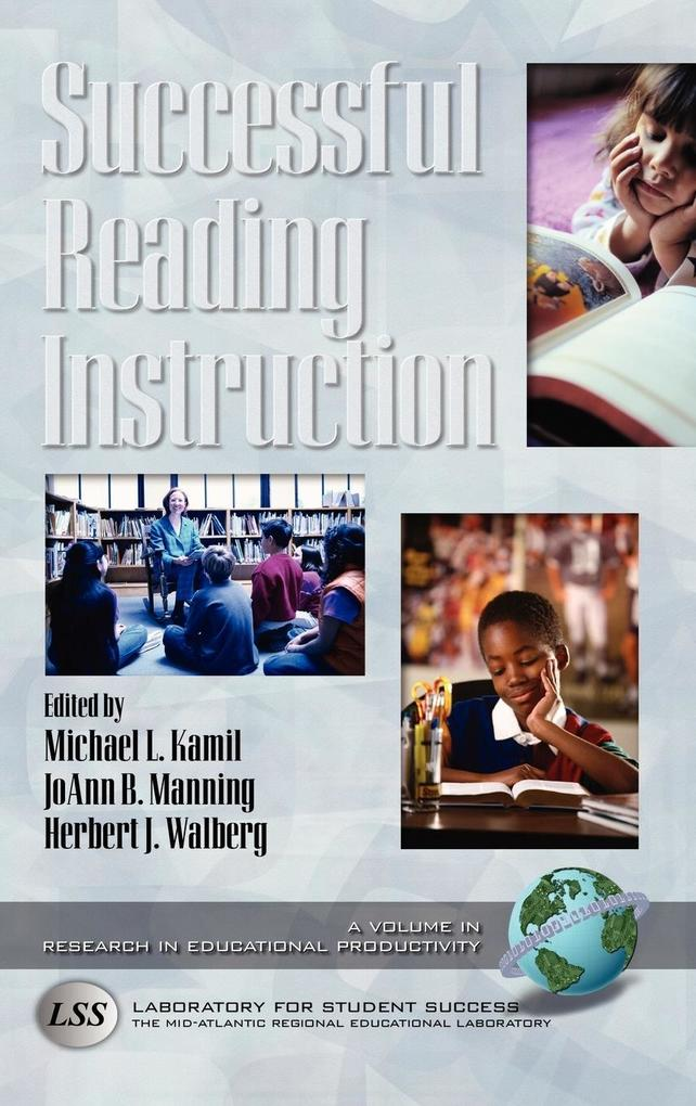 Successful Reading Instruction (HC) als Buch