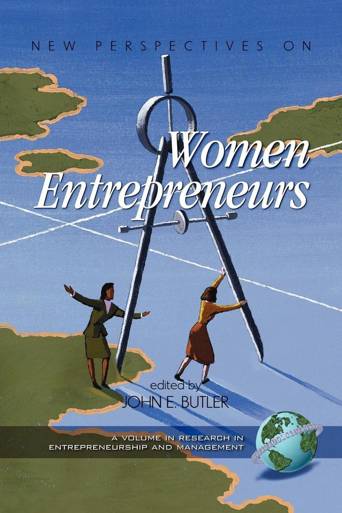 New Perspectives on Women Entrepreneurs (PB) als Taschenbuch