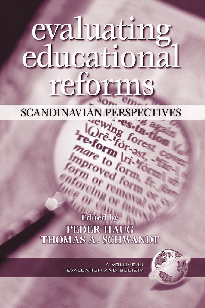 Evaluating Educaitonal Reforms als Taschenbuch