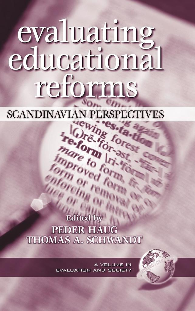 Evaluating Educational Reforms als Buch