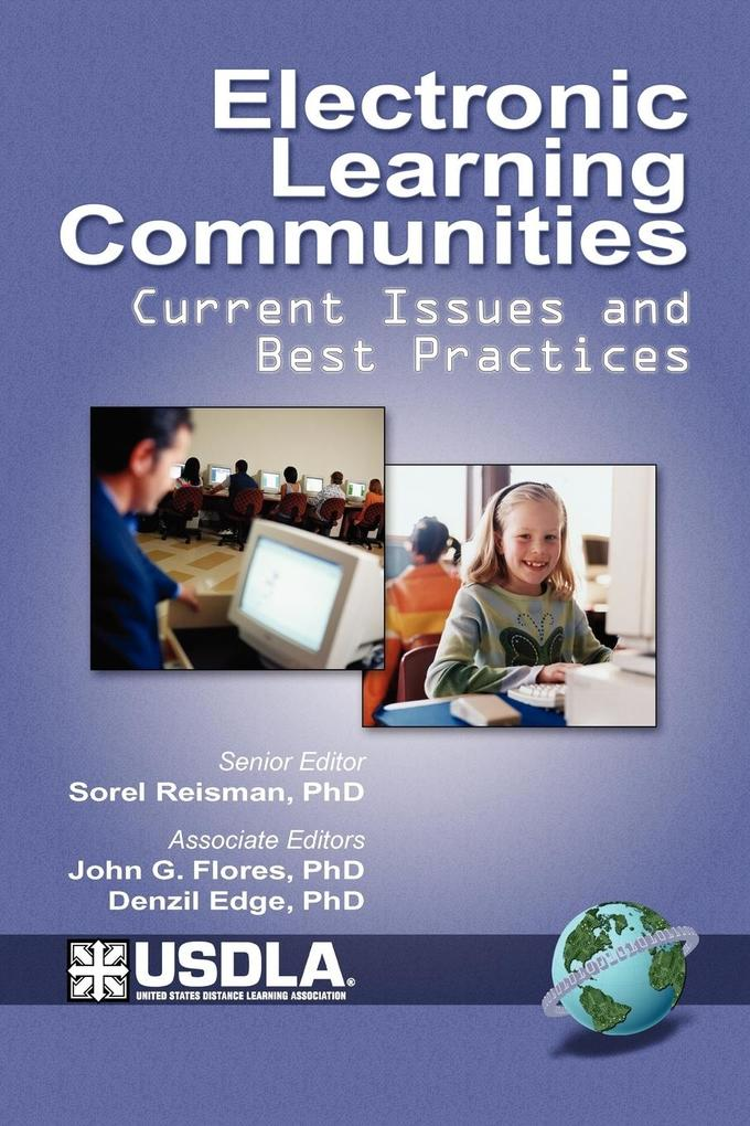 Electronic Learning Communities als Taschenbuch