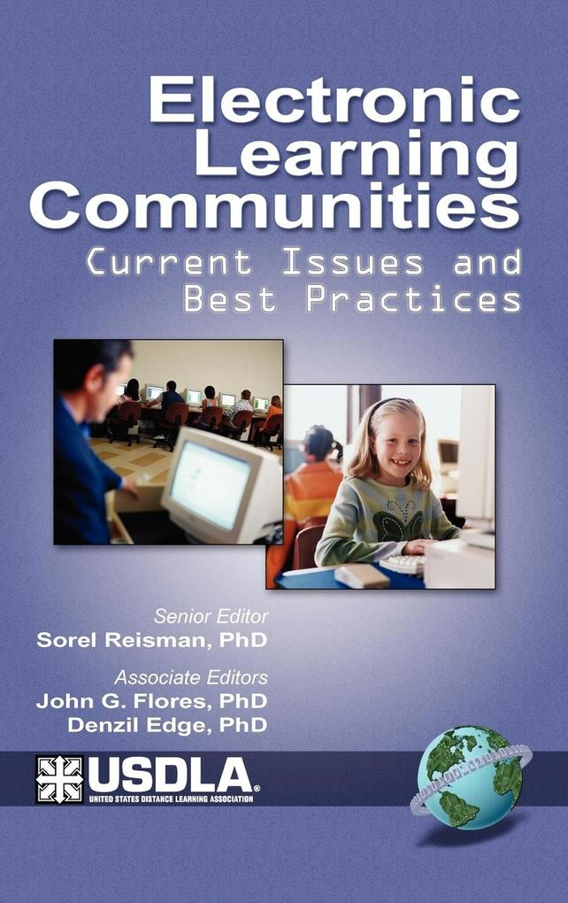 Electronic Learning Communities als Buch