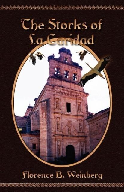 The Storks of La Caridad als Taschenbuch