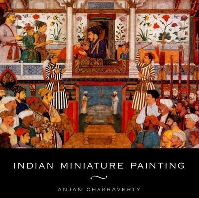 Indian Miniature Painting als Buch