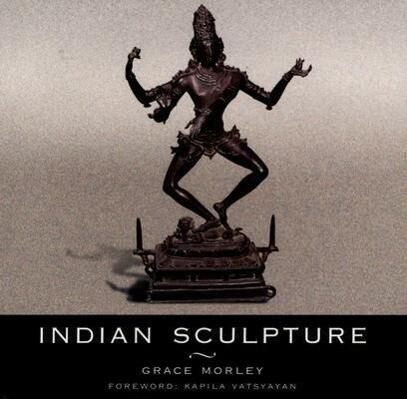 Indian Sculpture als Buch