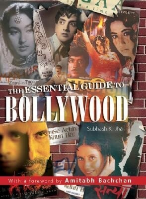 The Essential Guide to Bollywood als Taschenbuch
