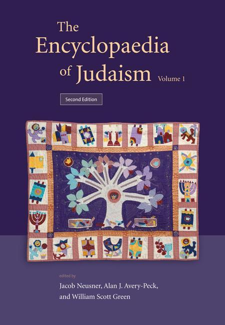 "Encyclopaedia of Judaism ""Second Edition"" (4 Vols) als Buch"