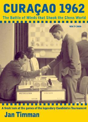 Curacao 1962: The Battle of Minds That Shook the Chess World als Taschenbuch