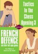 French Defence: And Other Half-Open Games als Taschenbuch