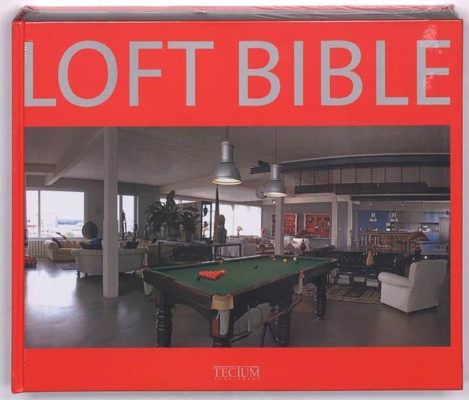 TEC LOFT BIBLE GB als Taschenbuch