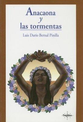 Anacaona y Las Tormentas als Taschenbuch