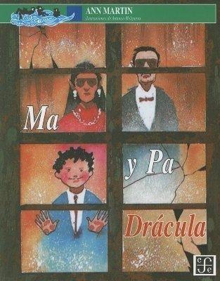 Ma y Pa Dracula als Taschenbuch
